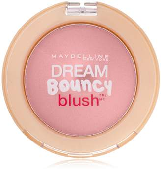 Maybelline New Yorkk Dream Bouncy Blush