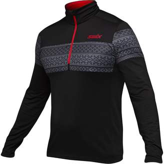 Nordic Swix Myrene 1/2-Zip Sweater - Men's