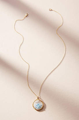 Catherine Weitzman Birthstone Shaker Necklace