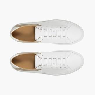 J.Crew Unisex KOIO Capri Bianco sneakers