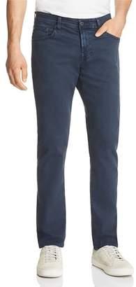 AG Jeans Tellis Slim Fit Pants in Sulfur Blue Vault