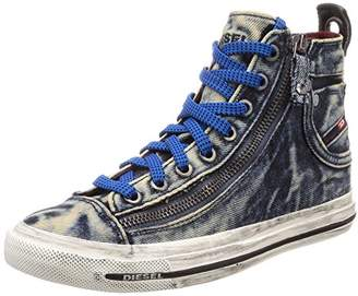 Diesel Women's Magnete Expo-Zip W Sneaker