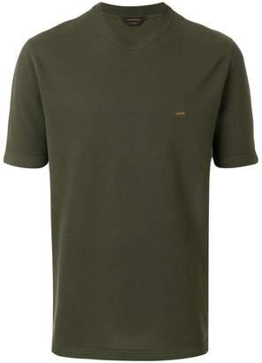 Ermenegildo Zegna Couture plain T-shirt