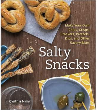 Penguin Random House Salty Snacks