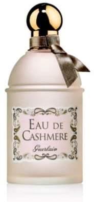 Guerlain Eau de Cashmere Eau de Toilette/4.2 oz.