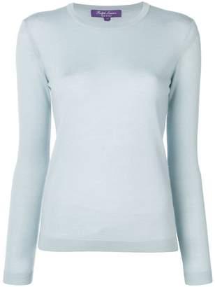 Ralph Lauren lightweight cashmere sweater