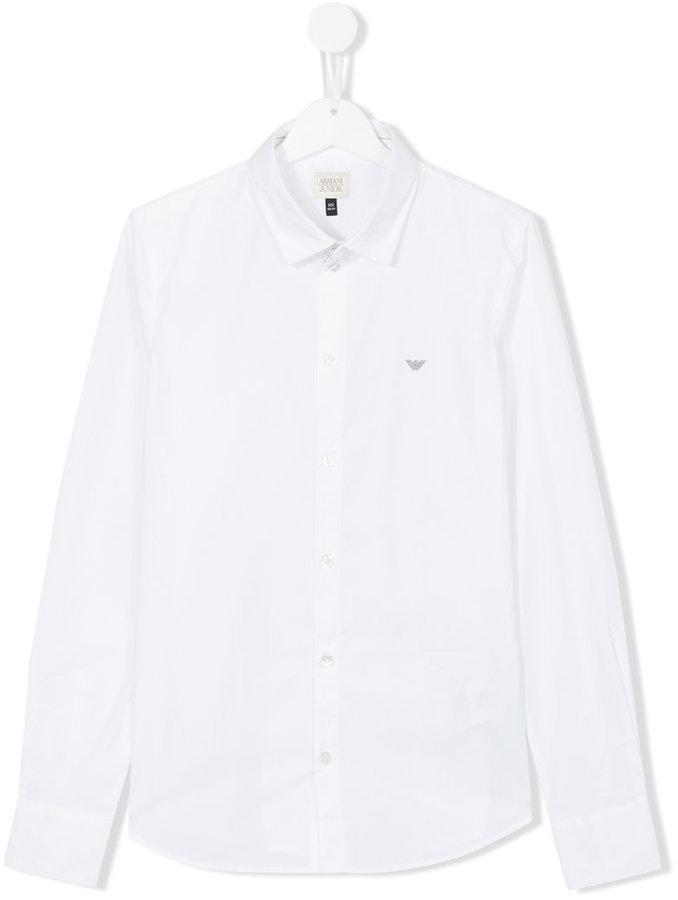 Armani JuniorArmani Junior classic shirt