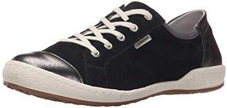Josef Seibel Women's Caspian 14 Fashion Sneaker $129.95 thestylecure.com