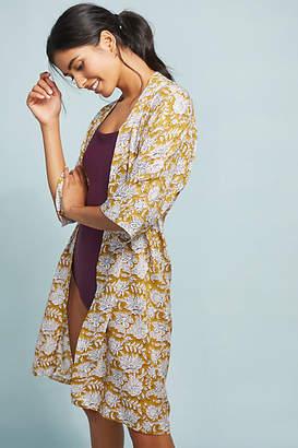 Natalie Martin Lennon Kimono