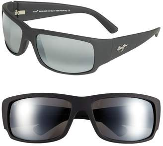 Maui Jim 'World Cup - PolarizedPlus(R)2' 64mm Sunglasses