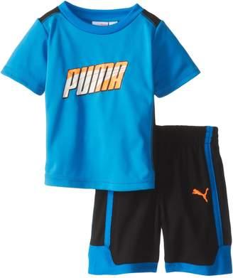 Puma Little Boys' Toddler Formstrip Perf Set