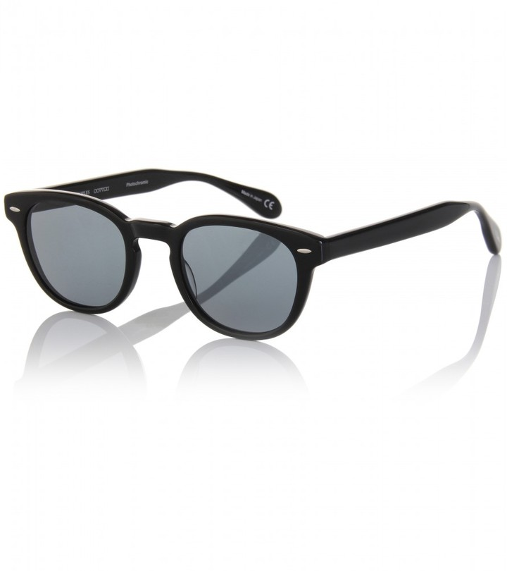Oliver Peoples SHELDRAKE PHOTOCHROMIC SUNGLASSES