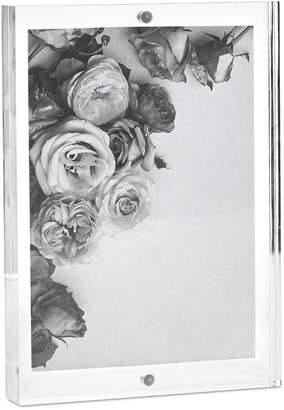 "Martha Stewart Collection Acrylic 5"" x 7"" Frame, Created for Macy's"