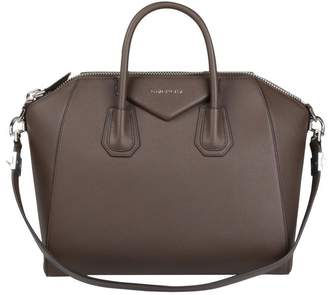 Givenchy Antigona Medium Leather Bag