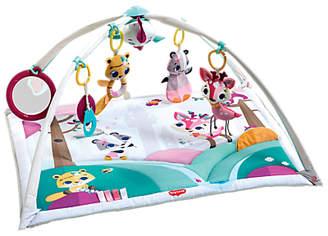 Tiny Love Deluxe Gymini Tiny Princess Tales Activity Gym