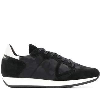 Monaco low-top sneakers