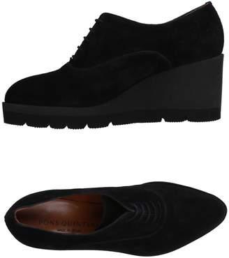 Pons Quintana Lace-up shoes