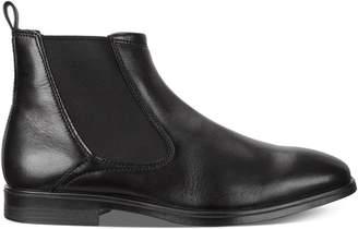 Ecco Melbourne Leather Chelsea Boots