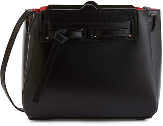 Loewe Mini Lazo shoulder bag