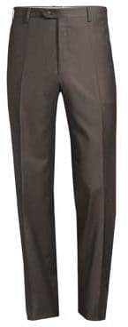 Brioni Wool Dress Pants