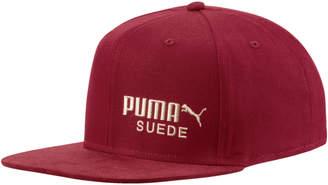 ARCHIVE Suede cap