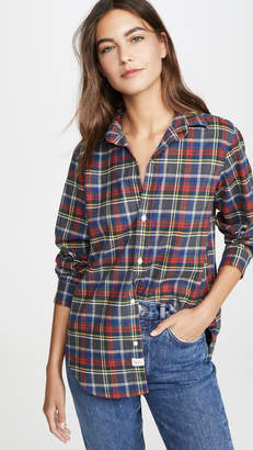 Frank And Eileen Frank Long Sleeve Button Down
