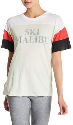 Wildfox Couture Ski Malibu Tee