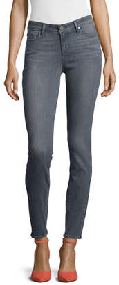 Paige Verdugo Ultra Skinny Jeans, Silvie