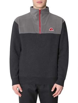 MAISON KITSUNÉ Sweater With High Collar