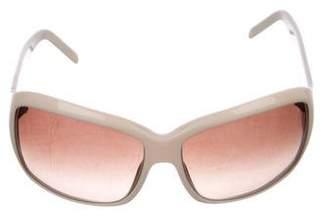 Celine Vintage Tinted Sunglasses