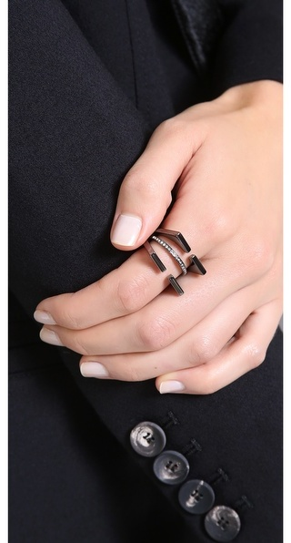 Vita Fede Emma Ring