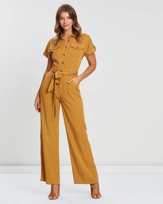 e0fe8c61bd2c Atmos   Here ICONIC EXCLUSIVE - Chiara Utility Jumpsuit