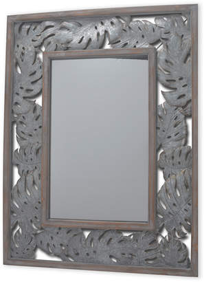 Elico Ltd Leaf Wall Mirror