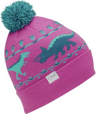 Coal The Dina Pom Beanie - Women's