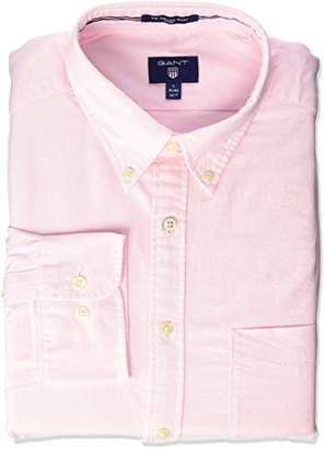 Gant Men's The Fitted Oxford Shirt