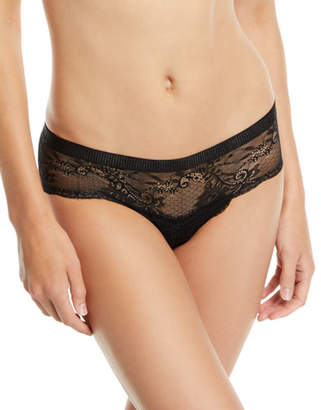 Cosabella Trenta Lace Hotpant Briefs