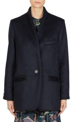 Isabel Marant Felis Timeless Coat