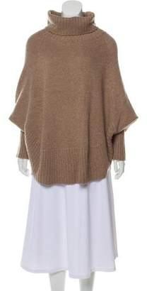 Portolano Turtleneck Long Sleeve Sweater