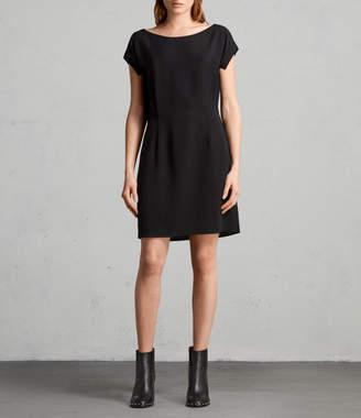 AllSaints Mira Dress