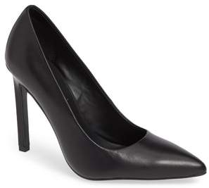 Calvin Klein Jeans Paige Pointed Toe Pump