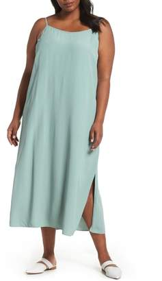 Eileen Fisher Cami Dress