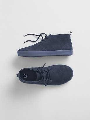 Gap Mid-Top Dress Shoes