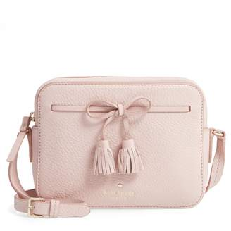 Kate Spade Hayes Street - Arla Leather Crossbody Bag
