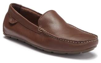 Sperry Wave Driver Venetian Leather Loafer