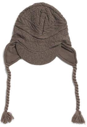 Dale Earflap Hat