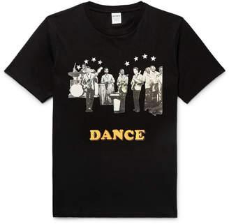 Wacko Maria Slim-Fit Printed Cotton-Jersey T-Shirt