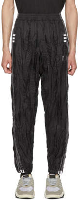 adidas by Alexander Wang Black AdiBreak Lounge Pants