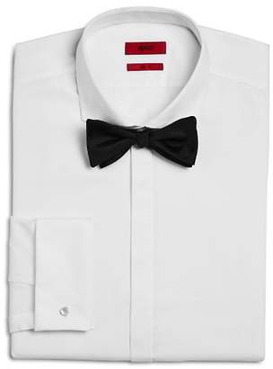 HUGO Matthew Sharp Fit - Regular Fit Tuxedo Shirt