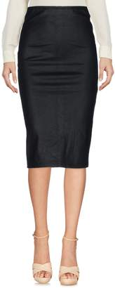 David Lerner 3/4 length skirts