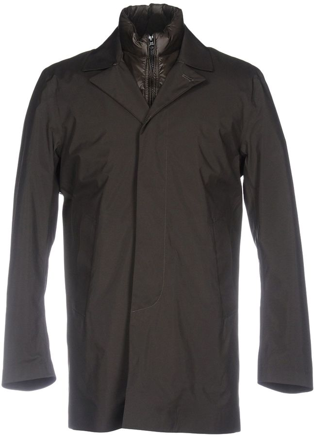 C.P. CompanyC.P. COMPANY Overcoats